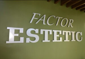 Factor estetic