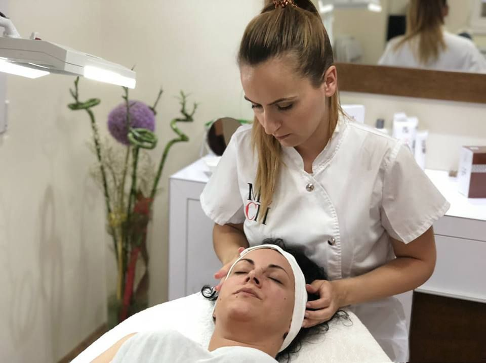 Klasičan tretman lica